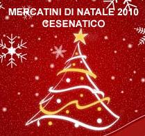 Mercatini Natale Cesenatico 2010