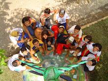 Jovens de Pirinópolis .