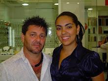 Piassa e Marilia.
