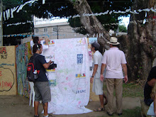 Esta iniciativa integra o Prêmio de Interações Estéticas Residências Artísticas em Pontos d Cultura