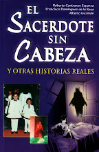 EL SACERDOTE SIN CABEZA