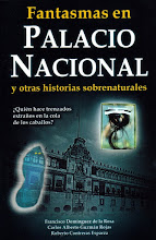 FANTASMAS EN PALACIO
