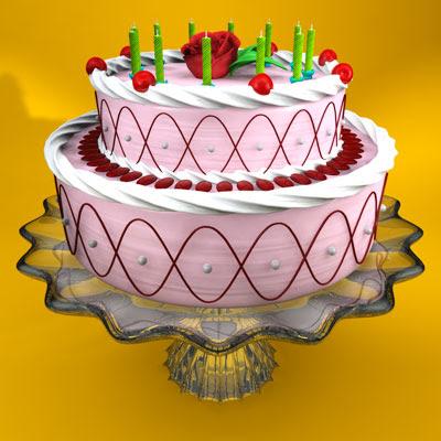 AD UN AMICA SPECIALE BUON COMPLEANNO ANNAJ - Pagina 4 Cake01