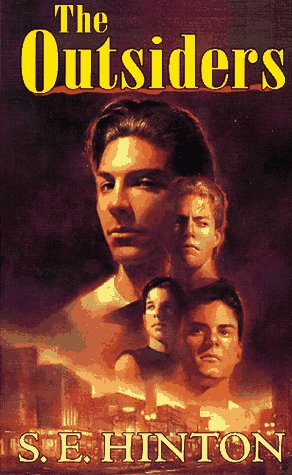 the outsiders by se hinton essay A summary of themes in s e hinton's the outsiders learn exactly what happened in this chapter, scene, or section of the outsiders and what it means perfect for.