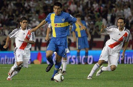 Argentine summer football tournaments