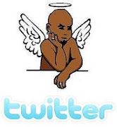 Twitter do Negô