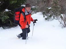 Hiver : Rando Raquettes / Ski rando / Rando Nordique