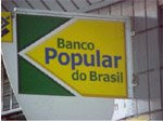 BANCO POPULAR DO BRASIL