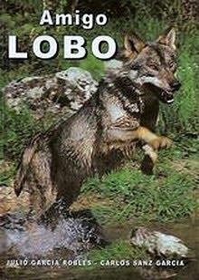 Descubre el mundo del lobo