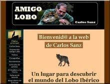 WEB PERSONAL DE CARLOS SANZ
