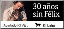 Especial RTVE Lobo Ibérico