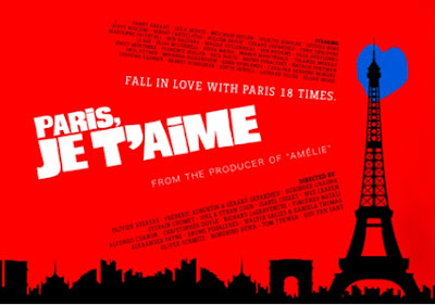 great movie! my favorites are the ones with: elijah wood, the hot gay french ...