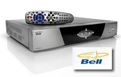 6141 High Definition HD Satellite Receiver Available