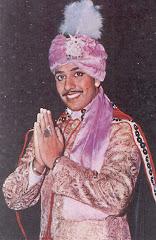 El Maestro Mago de la India P.C.Sorcar.J.R