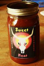 Sweet Heat BBQ Sauce