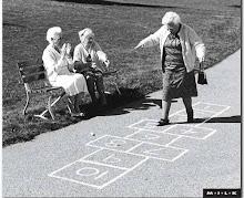 Growing OLD is inevitable...Growing UP is optional !!
