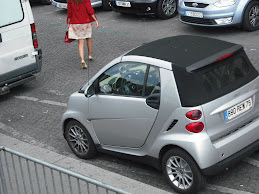 The Smart Car