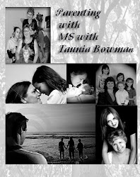 ♥ ♥ Parenting with MS with Taunia Bowman ♥ ♥