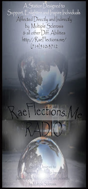 ♥ RaeFlections.me Radio♥