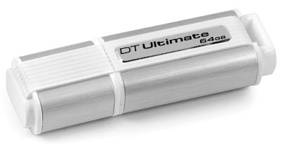 Kingston DataTraveler Ultimate USB 3.0 64 GB
