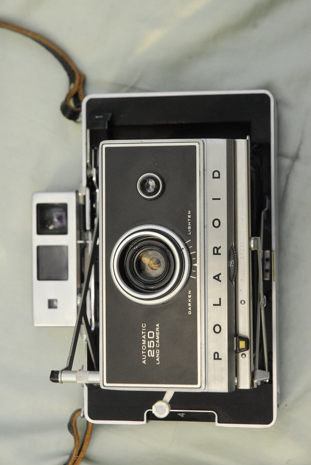 polaroid 250 land camera manual