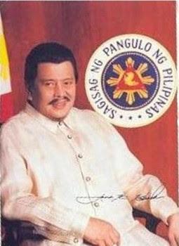 Erap Estrada