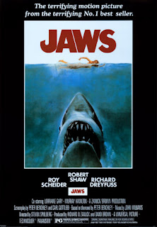 Not Just Movies: Steven Spielberg: Jaws