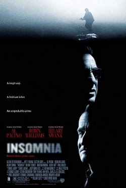 Mất Ngủ - Insomnia (2002) Poster