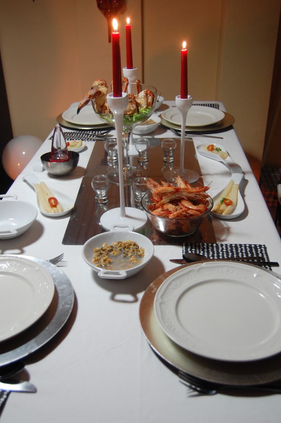 La alacena de charo val servicio de cocinero a domicilio for Cocina tradicional