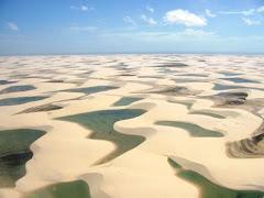 Mais sobre o Deserto-sede-Oásis