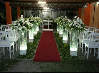 ornamentação de casamento, ornamentaçao de casamentos www.toldosrj.com.br