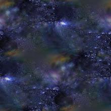 Polvo de estrellas en el Hueco-Madre del universo...