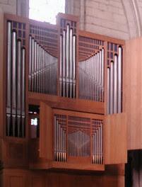 1974 organ