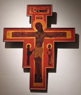 Taizé Cross