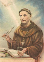 Venerable Fray Mamerto Esqui