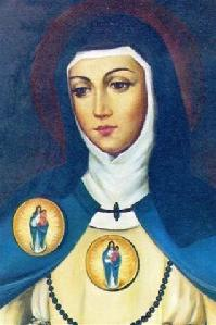 Santa Beatriz de Silva