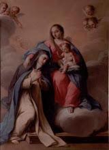 Venerable Sor María de Jesús Agreda