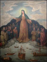 Santa María de los Buenos Aires