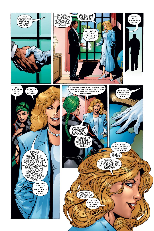 Excalibur (2004) Issue #13 #13 - English 21