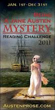 Austen Challenge