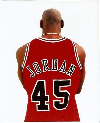 BASKETBALL 24/48/82: THE JORDAN SERIES-45