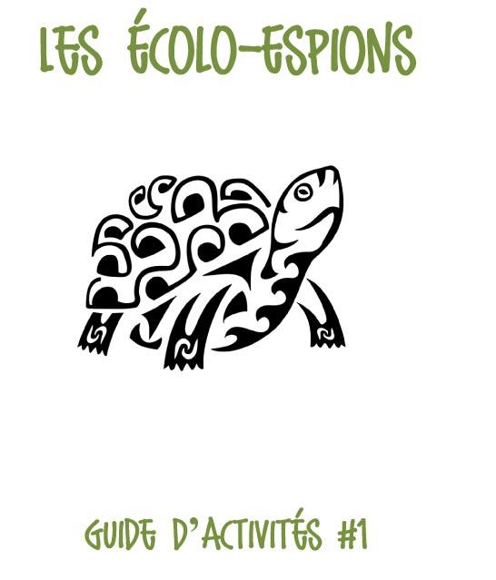 Guide d'activités 1