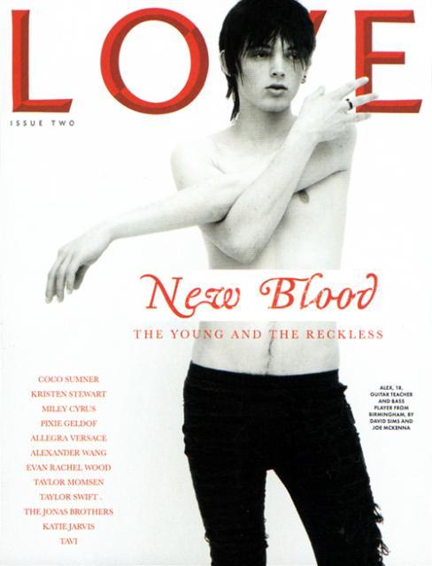 [love magazine.preview]