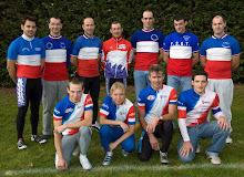 Les Champions de France du VCBS