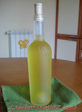 Liquore al Cedro  di Luigi