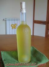 Liquore al Cedro  di Luigi