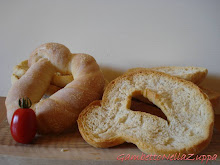 Taralli al burro e finochietto