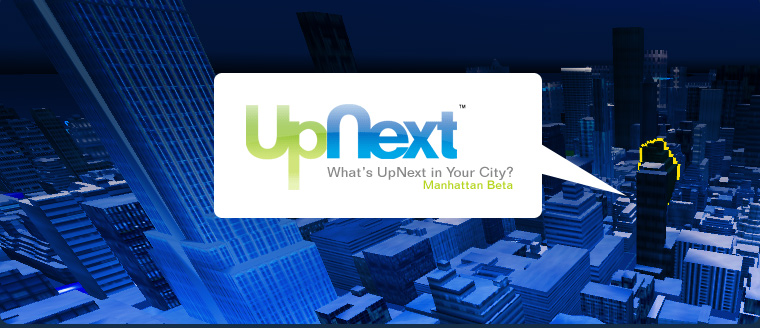 The Official UpNext Blog