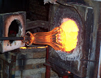 glory hole furnace