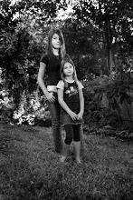 MY KIDS PAYTON & SYDNEY !